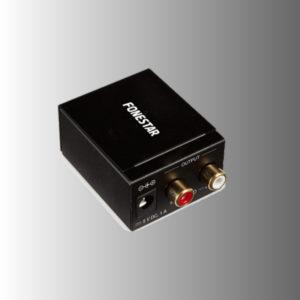 Adaptadores audio