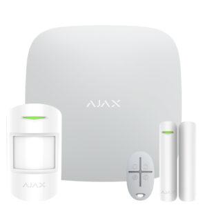 Kit alarma Ajax vía radio sin cuotas
