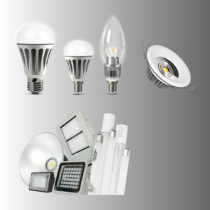 Ahorra - Iluminación LED