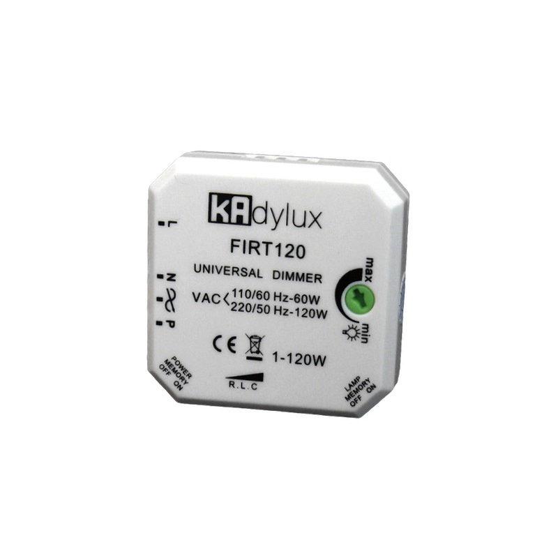 Kadylux FIRT120 Regulador led 120w