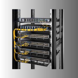 Paneles y conexiones
