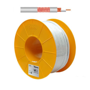 Televes 2141 coaxial T100