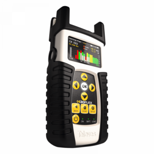 Televes H30 medidor de campo