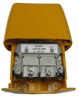 Televes 405401 filtro lte exterior