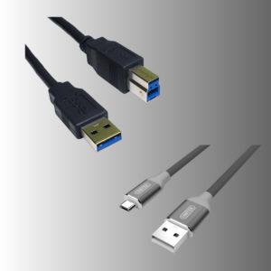 Cables informáticos