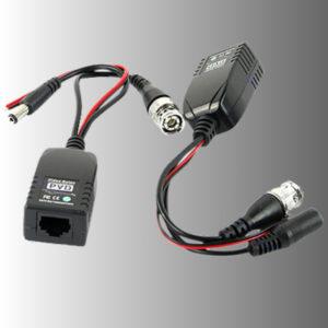 Cable y conexiones