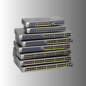 Electrónica de redes