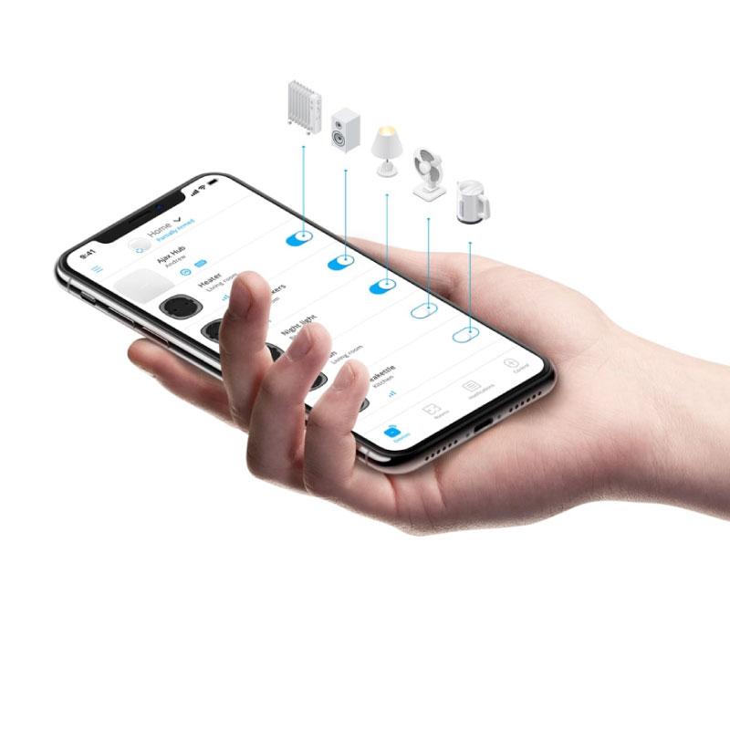 Ajax control total App
