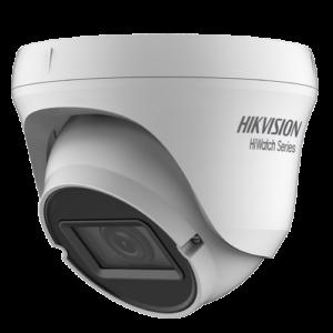 Hikvision T323-Z Cámara domo varifocal